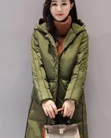 Жіночий зимовий пуховик. Модель 61622, фото 5
