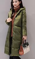 Жіночий зимовий пуховик. Модель 61622, фото 7