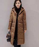 Жіночий зимовий пуховик. Модель 61622, фото 2