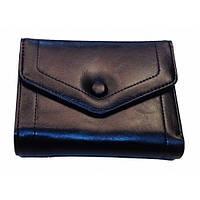 Женские портмоне 12*9 (черный), фото 1