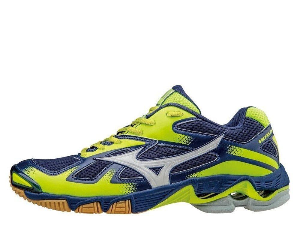 оригинальные мужские кроссовки для волейбола Mizuno Wave Bolt 5