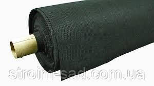 Агроволокно Greentex p-50 (1.6х100м) чорне
