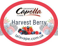 Ароматизатор Capella Harvest Berry (Лесные Ягоды) Capella