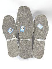 Стелька для обуви Войлок