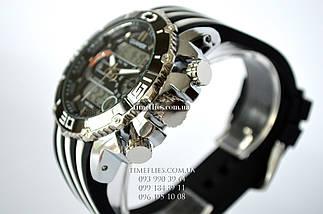 Quamer №26 Водонепроницаемые часы, фото 2
