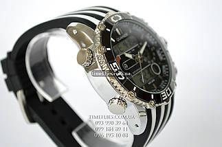 Quamer №26 Водонепроницаемые часы, фото 3