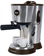 Кофеварка Zelmer 13Z014 Brown, фото 1