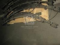 Задняя рессора ГАЗ 3308 ГАЗ 3308 11 листов 3308-2912012-01