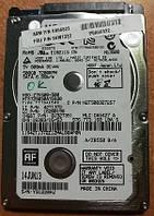 """Hitachi HTS725050A7E630 500GB 7200RPM 2.5"""" SATA3"""