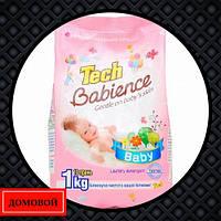 Стиральный порошок Tech Babience 1 кг (8801051210392)
