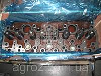 Головка блока двигателя Д 240,243 в сборе с клапанами (пр-во JOBs,Юбана) 240-1003012