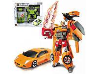Робот-трансформер (50140)