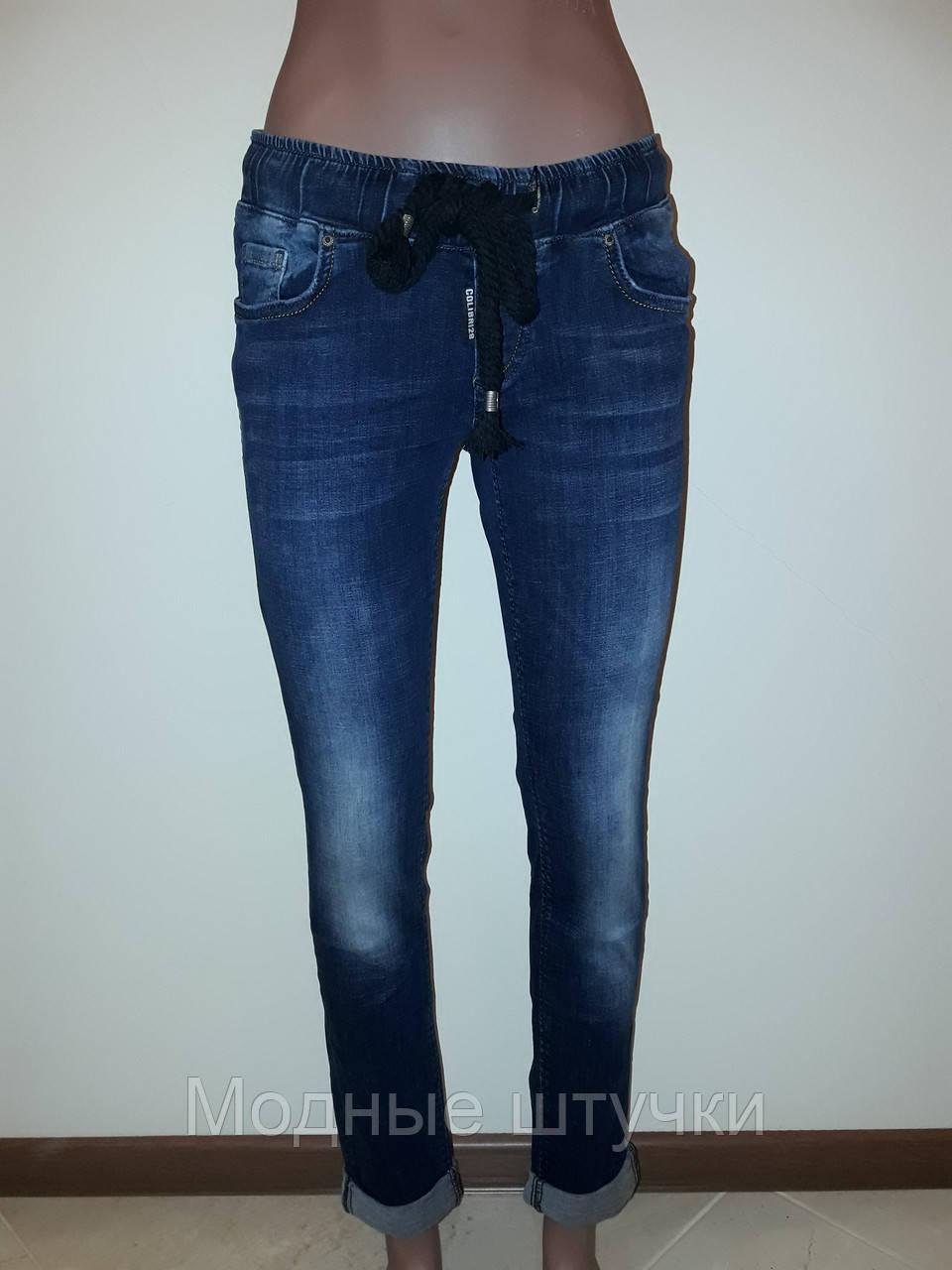 1131350c74d Женские джинсы Colibri РЕЗИНКА - Модные штучки в Николаеве