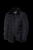 """Куртка мужская зимняя Braggart """"Status""""  (чёрная), в ассортименте"""