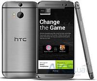 Дисплей (экраны) для телефона HTC One M8, One M8 Dual Sim, One M8e + Touchscreen