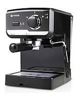 Кофеварка Vitek VT-1502 Black, фото 1