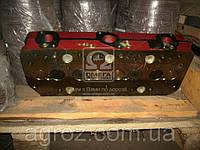 Головка блока двигателя Д 245,5 в сборе с клапанами(пр-во ММЗ) 245-1003012