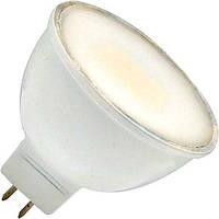 "Лампа светодиодная ""FONIX-8"" Horoz 8W 630Lm (3000К-6400K) GU5,3              , фото 1"