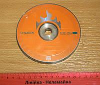 Диск CD-RW Videx 700 Mb 4-12x для многократной записи