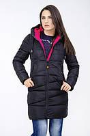 Пальто болоневое женское 2310