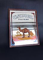 Рекламное зеркало, фото 1