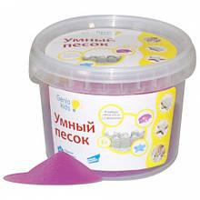 Набор для детского творчества Умный песок 0.5