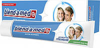 Зубная паста Blend-a-med Анти-Кариес Деликатное отбеливание 100 мл