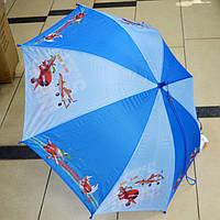 Зонт детский Самолетики