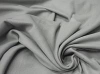 Флис ткань (светло-серый)