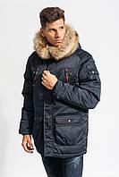 Теплая куртка Glo-story, Большие размеры
