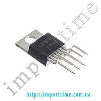 Микросхема LA78041 (TO-220-7)
