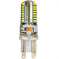 """Лампа светодиодная LED """"MEGA-3"""" Horoz 3W G9 (2700К-6400K)                , фото 1"""