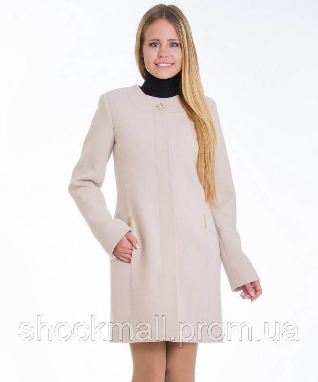 b6d3dc9f4ca317 Купить Элегантное пальто кашемир осеннее женское Letta недорого ...