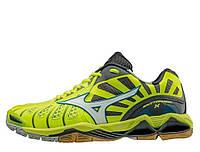 3800UAH. 3800 грн. Под заказ, 5 дней. Оригинальные мужские кроссовки для  волейбола Mizuno Wave Tornado X b613dbd3fcd