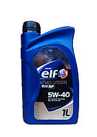 Масло моторное ELF 5W40 (1л) EVOLUTION 900 NF