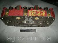 Головка блока двигателя Д 260 в сборе с клапанами (пр-во ММЗ) 260-1003012