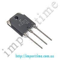 Транзистор 2SK2313 (TO-3P)