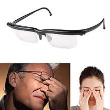Очки с регулировкой линз Dial Vision, фото 3