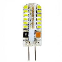 "Лампа светодиодная ""MICRO-3"" Horoz 3W G4 (2700К-6400K)                , фото 1"