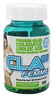 Натуральный жиросжигатель AllMax CLA 80 Femme 60 softgels