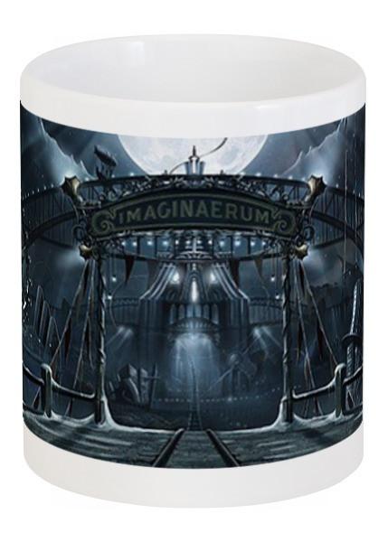 Кружка Nightwish Imaginaerum