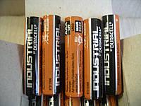 Duracell Industrial LR03 Щелочная мизинчиковая батарейка
