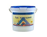 Лак акриловый ІРКОМ ПАНЕЛЬНИЙ ІР-11 полуматовый 1л