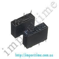Реле 12V  5A 4pin  (1open)  F3A A 012E