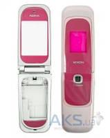 Корпус Nokia 7020 Pink