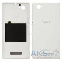 Корпус Sony C1904 Xperia M / C1905 Xperia M White