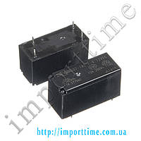 Реле 12V 17A 4pin (1 open ) 507-1AC-F-V