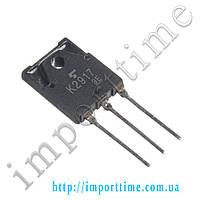 Транзистор 2SK2917 (TO-3P(N))