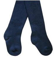 Дитячі махрові колготи WOLA хлопчик розмір 104-110