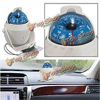 Компас автомобильный электронный с подсветкой